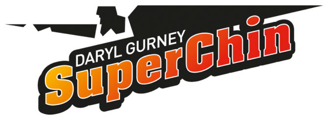 Daryl Gurney – Superchin